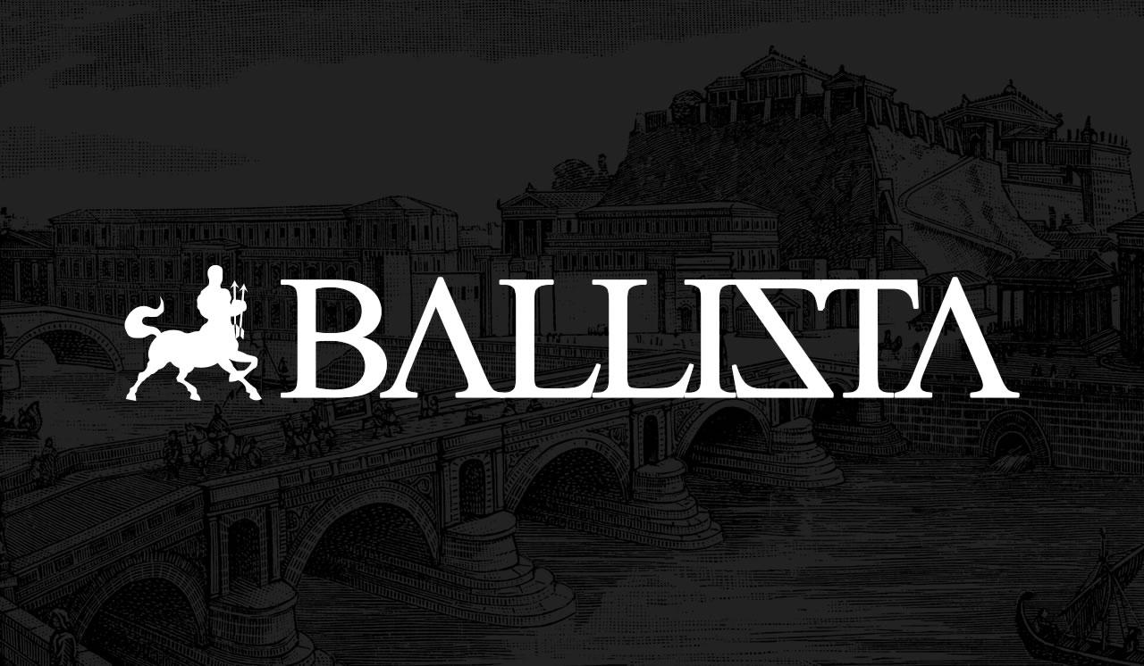 Ballista Magazine